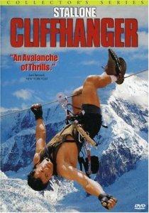 Sylvester Stallone - Cliffhanger