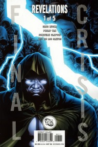Final Crisis - Revelations #1