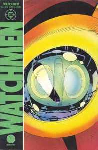 Watchmen #7