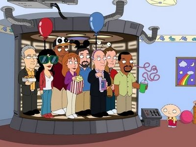 Family Guy 7×11: Not All Dogs Go To Heaven | Pop Culture Christ