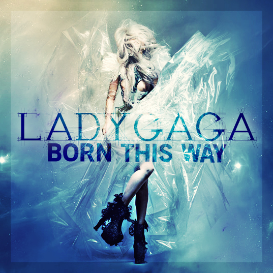 lady gaga born this way pop culture christ. Black Bedroom Furniture Sets. Home Design Ideas