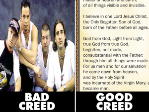 Bad Creed