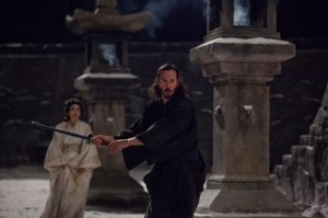 Keanu Reeves 47 Ronin Movie
