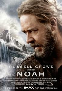 Noah Russell Poster