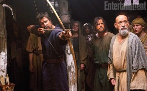 Exodus Gods and Kings Moses