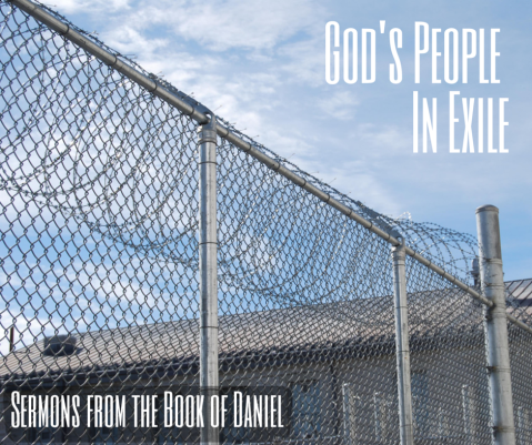 God's People In Exile